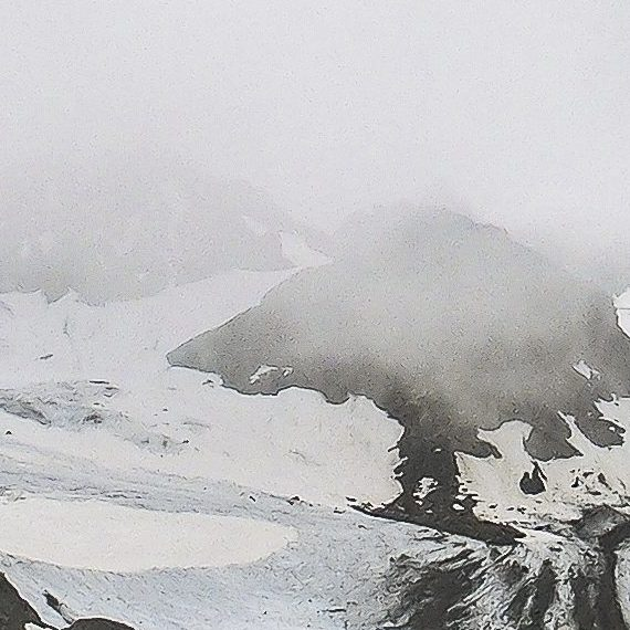 1. Woche: Berge