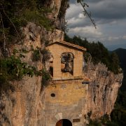 Kloster Montgrony, Spanien